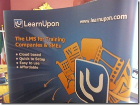 LearnUpon Stand 2