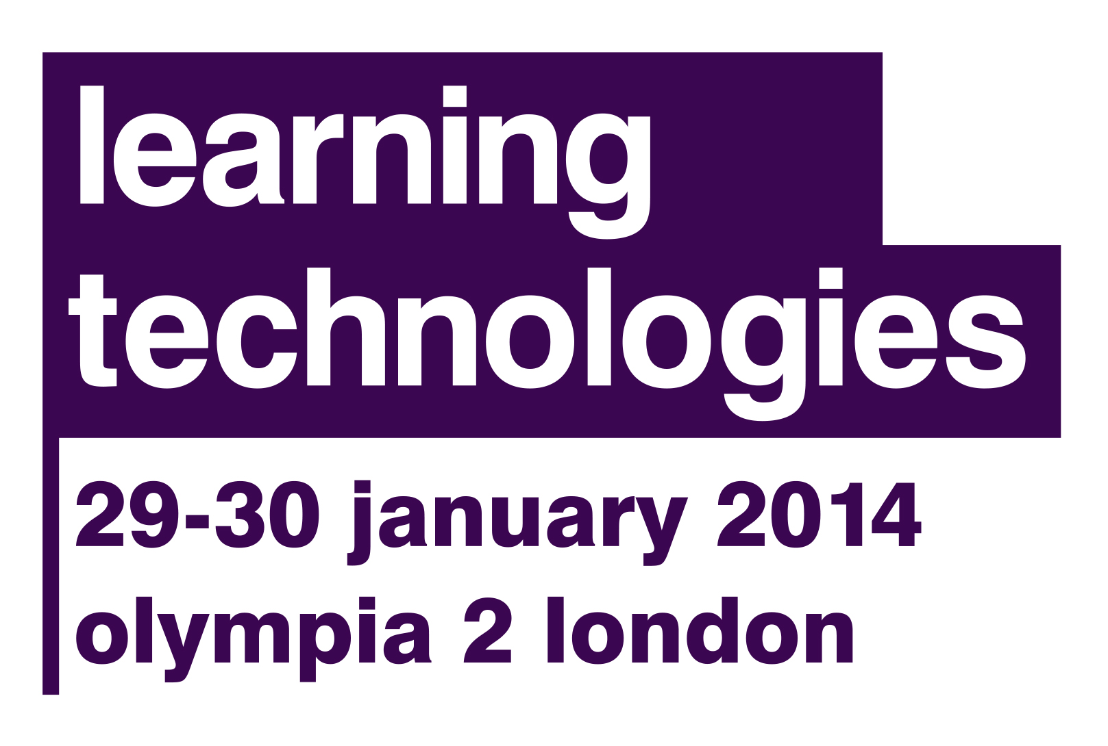 Learning Technologies 2014