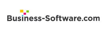 Business Software Logo