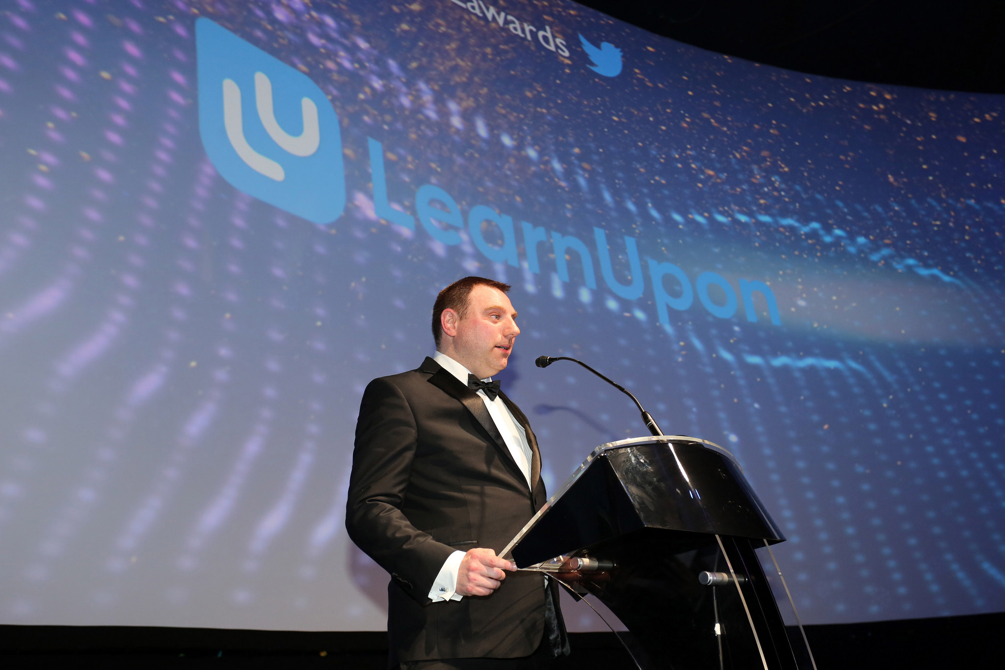 LearnUpon Named Technology Ireland Company of the Year