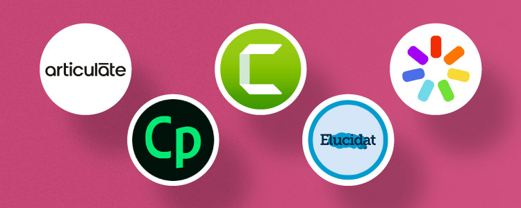 tools for elearning courses