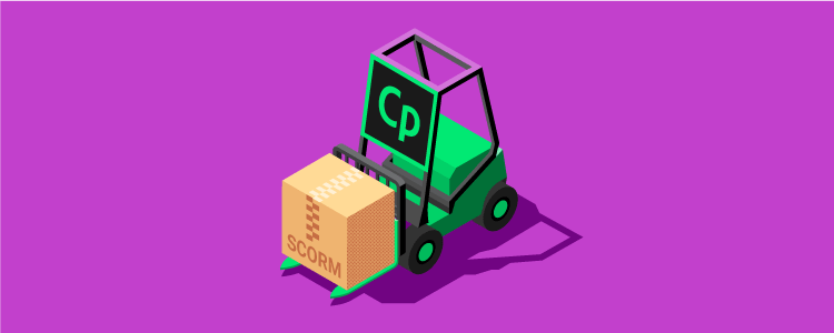 How to Publish SCORM Content in Adobe Captivate | 2019 Release