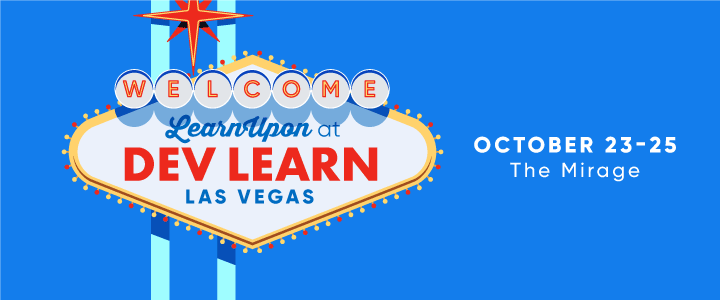 DevLearn LearnUpon