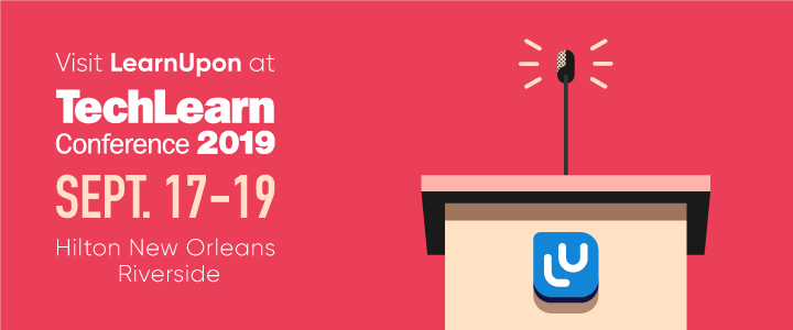 TechLearn Conference 2019