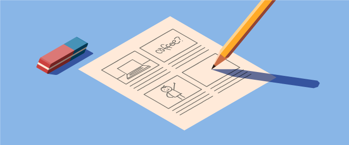 How to Create a Storyboard for eLearning Content