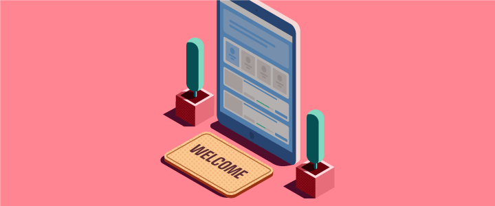 Blog: User Onboarding with an LMS