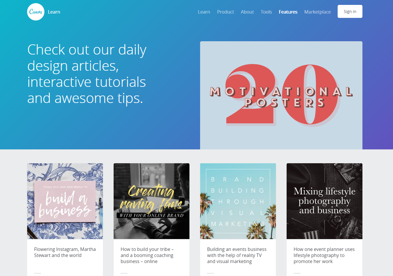 100+ [ Graphic Design Tutorials By Canva ] | How To Design ...