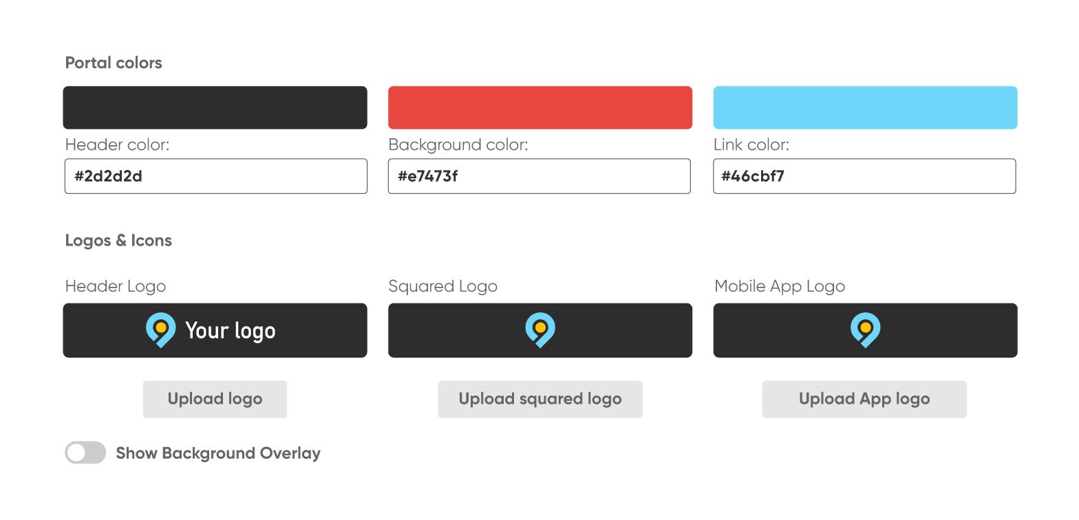 LMS implementation checklist portal branding