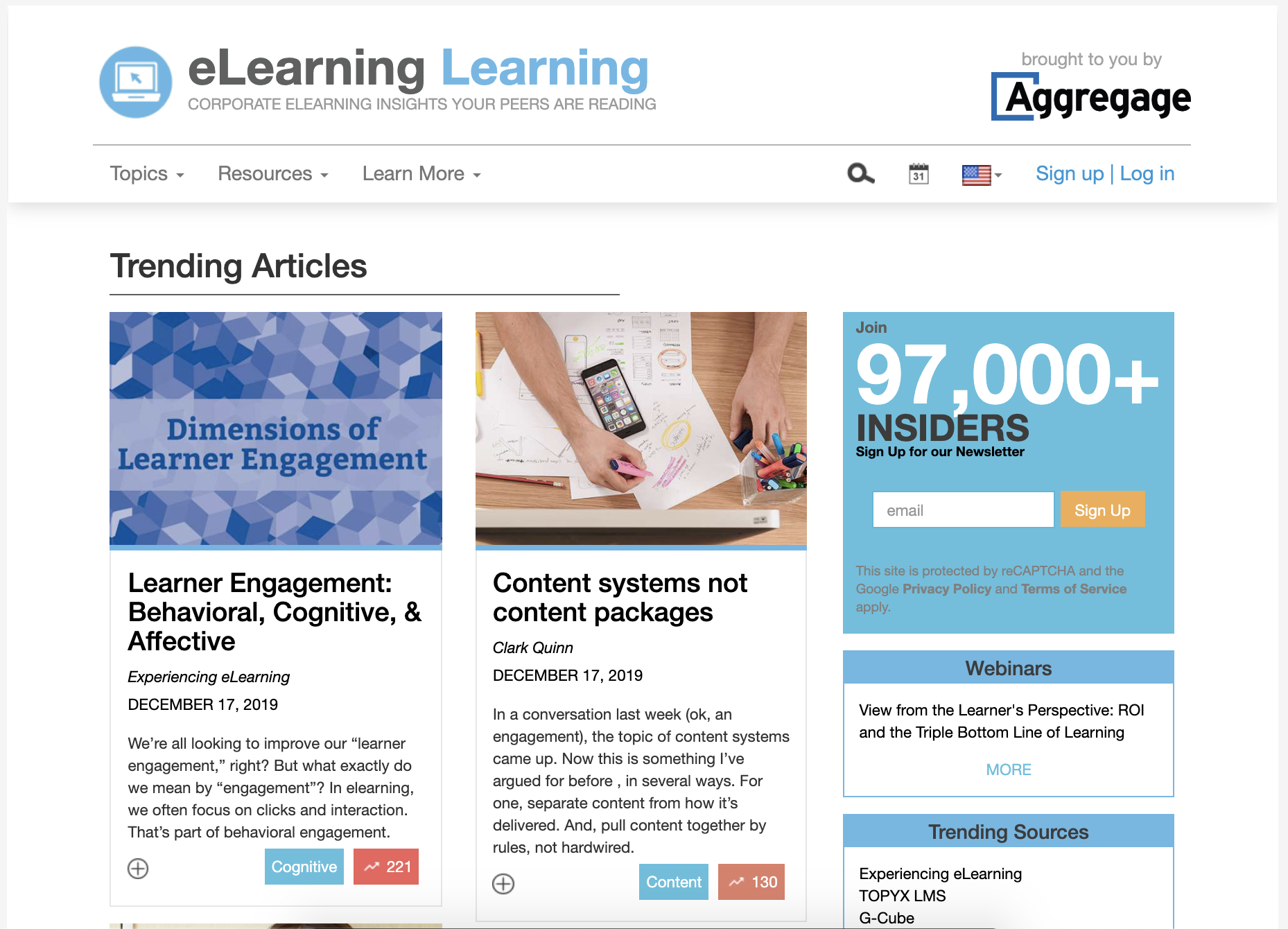 eLearning Learning eLearning Resources Guide