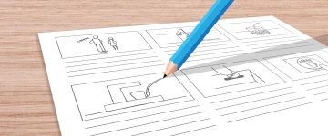How To Use Storyboards To Build Better eLearning Courses
