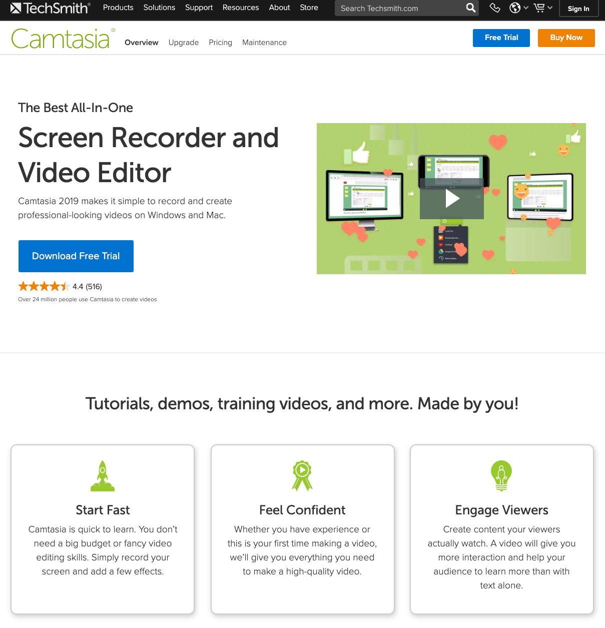 The Best eLearning Websites to Bookmark - Camtasia
