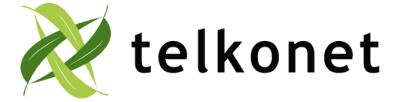 Telkonet Logo