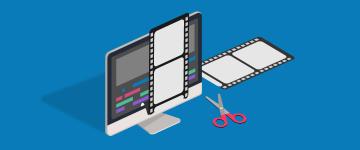 elearning video editing