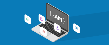 what is xAPI (Tin Can)