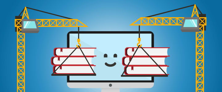 9 instructional design principles for building an eLearning course