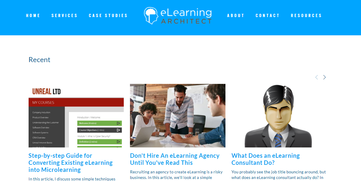 The Ultimate eLearning Resources Guide