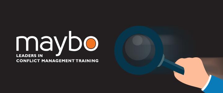Maybo training provider case study
