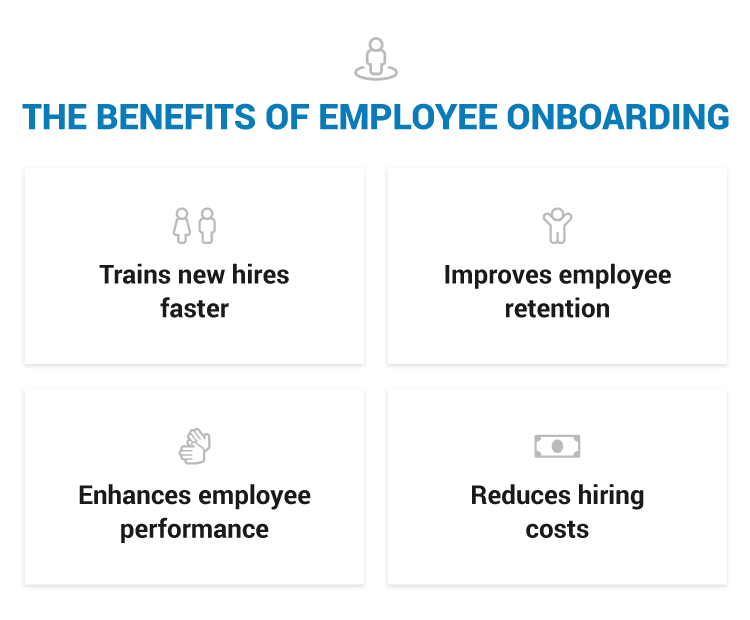 Why is employee onboarding important